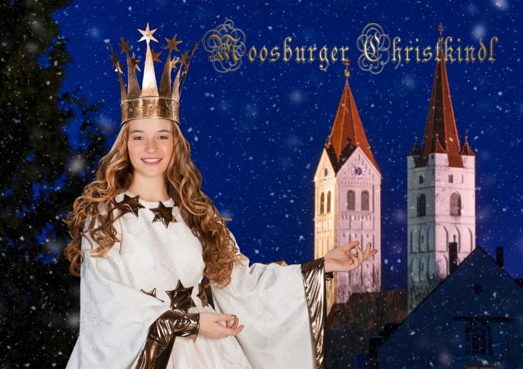 DIN A2 Plakat mit Schnee_k