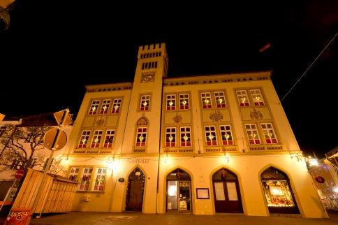 Advent auf dem Plan und am Zehentstadel in Moosburg a.d Isar
